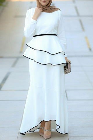 Stunning Modest Dress