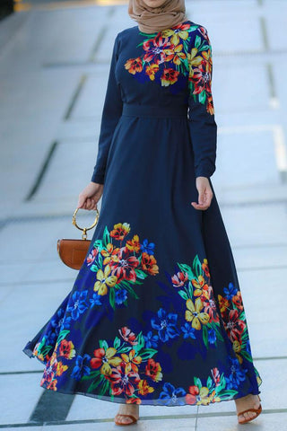 Alia Modest Dress
