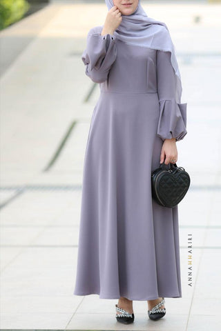 Inayah Modest Dress / إنايا موديست درس