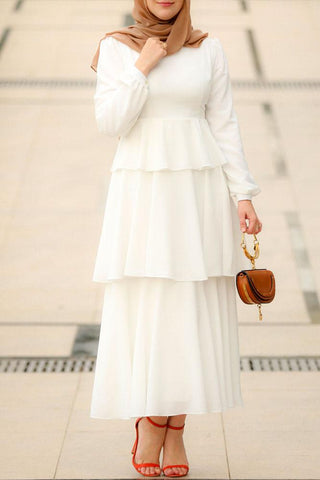 Nikah Modest Dress