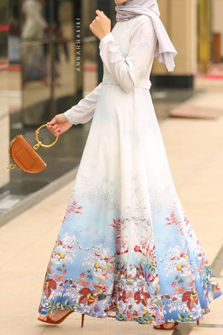 Aisha Modest Dress