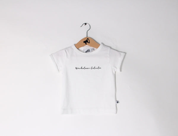 Cos I said so 'Nonchalance' T-shirt