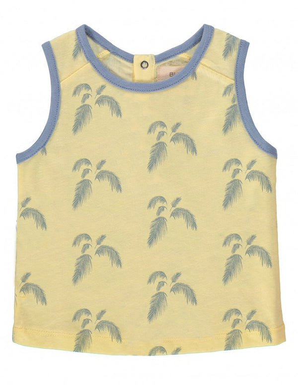 Blune tank top tropical