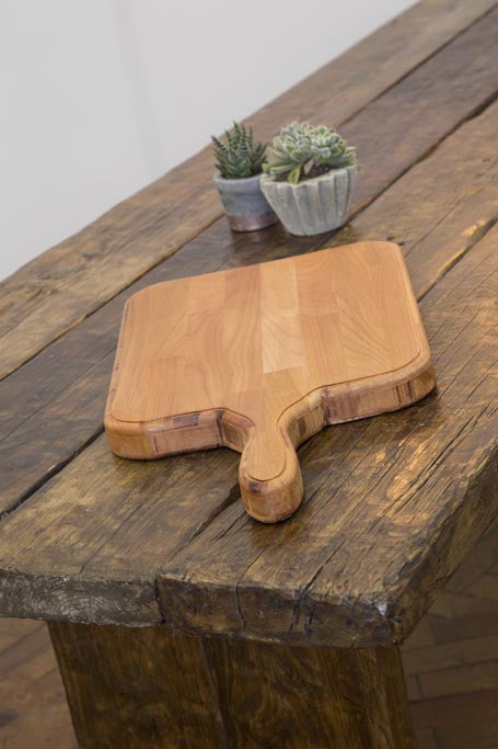 Brauo Kitchen Board | Hand and Craft Furniture