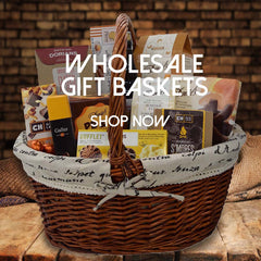 wholesale gift baskets toronto canada