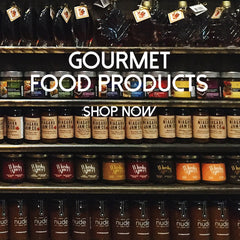 gourmet food products toronto canada
