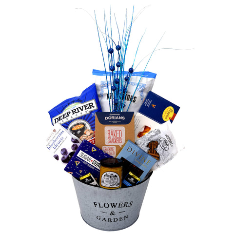 Wholesale gift baskets Canada