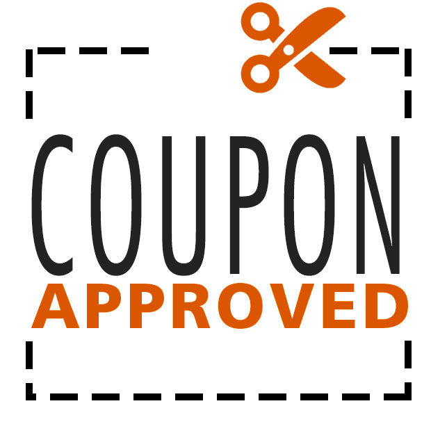 Coupon Approved