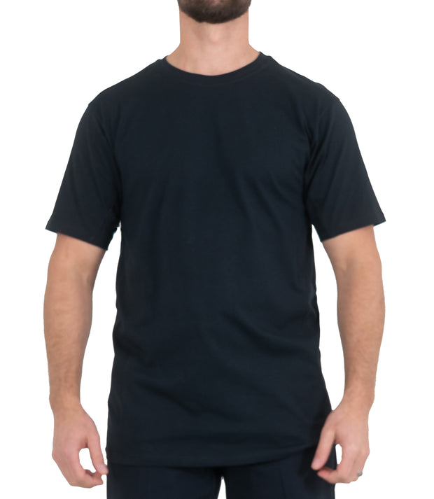 Men's Tactix Series Cotton Short Sleeve T-Shirt