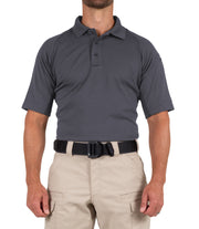 Men's Performance Short Sleeve Polo