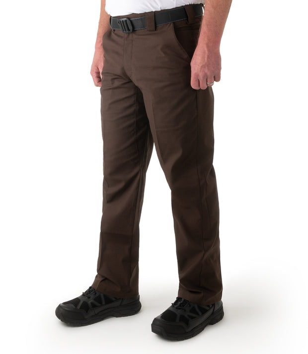 Men's Pro Duty Uniform Pant / Kodiak Brown