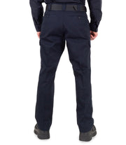 Men's Cotton Cargo Station Pant