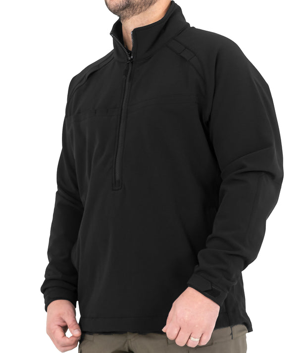 Men's Softshell Job Shirt
