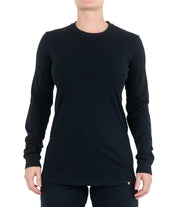 Women's Tactix Series Cotton Long Sleeve T-Shirt