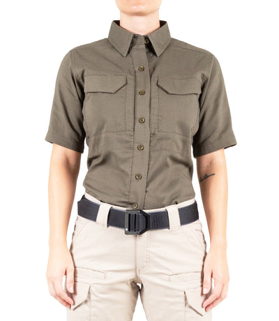 Women's V2 Tactical Short Sleeve Shirt