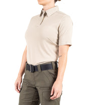 Women's V2 Pro Performance Short Sleeve Shirt