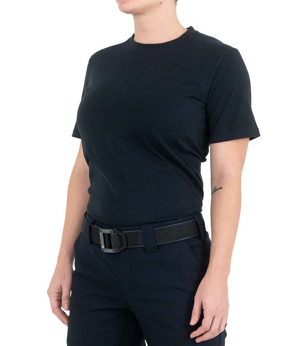 Women's Tactix Series Cotton Short Sleeve T-Shirt