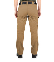 Women's V2 Tactical Pants / Coyote Brown