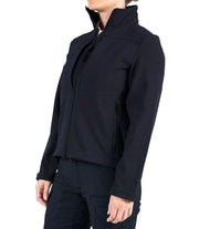 Women's Tactix Softshell Short Jacket
