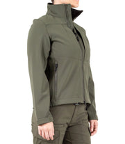 Women's Tactix Softshell Jacket