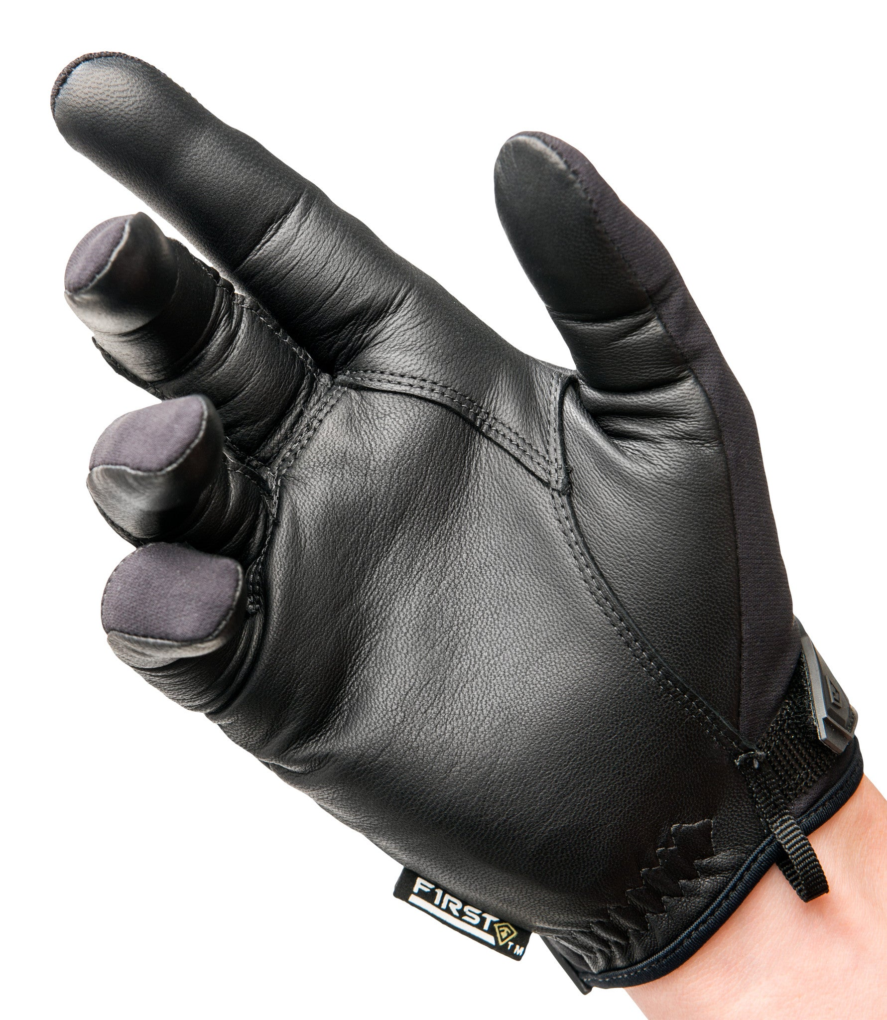 Womens Padded Tactical Gloves | First Tactical