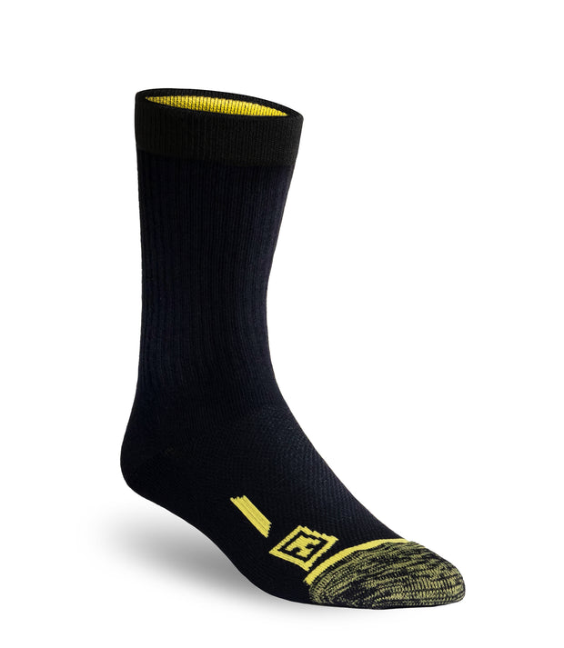"6"" Duty Sock 3-Pack"