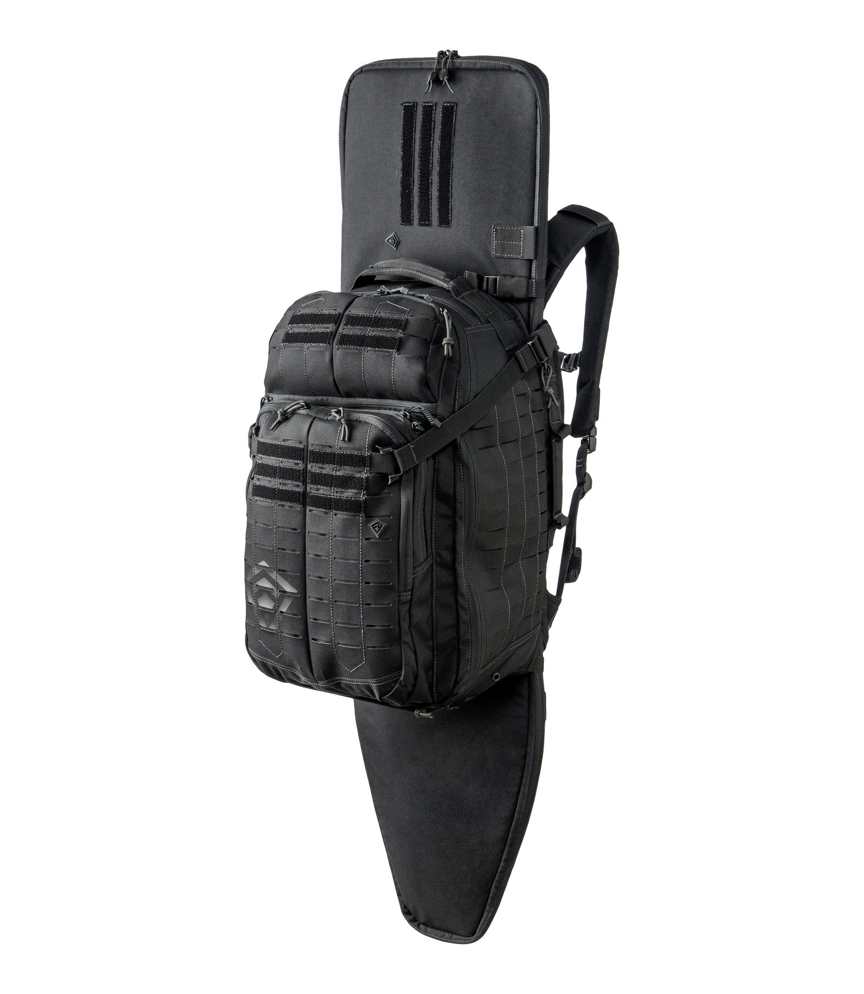 2 Pack Tactical Pouches Attachment Bag for Tactical Vest Gear Waist Backpack