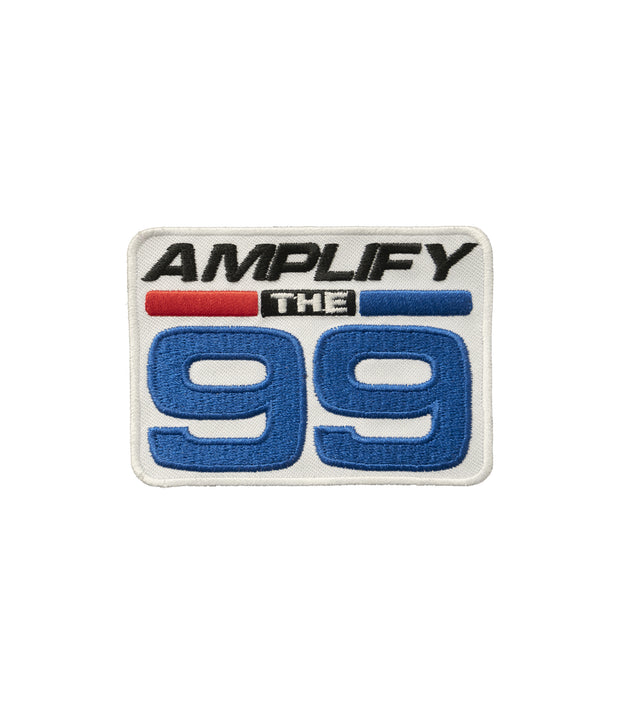 Amplify The 99 Patch