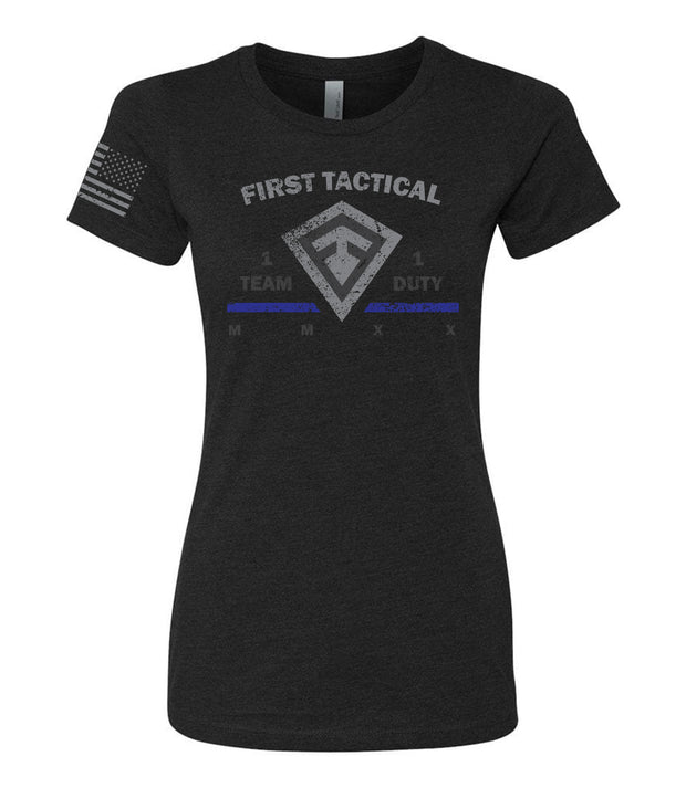 Women's TBL Team Duty T-Shirt