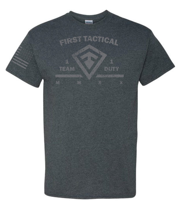 Tonal Team Duty T-Shirt