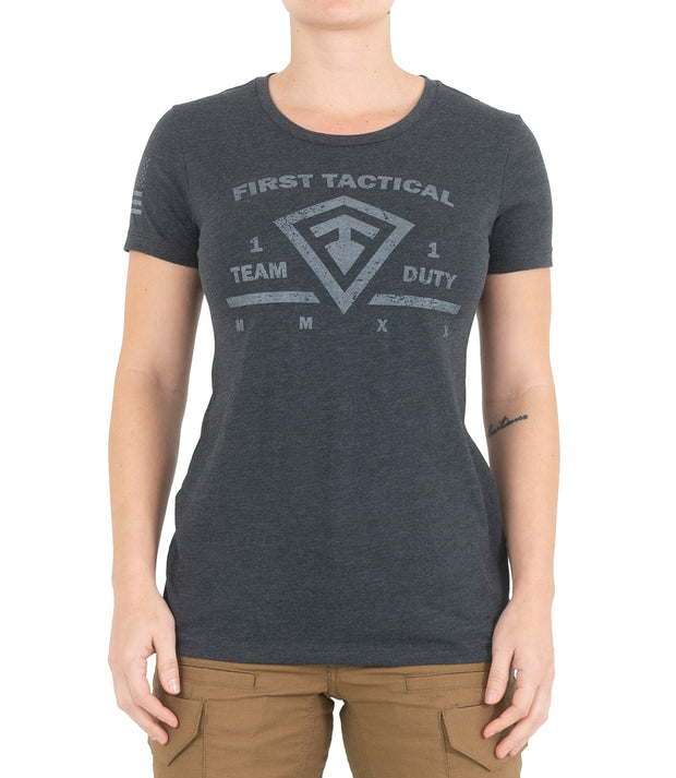 Women's Tonal Team Duty T-Shirt