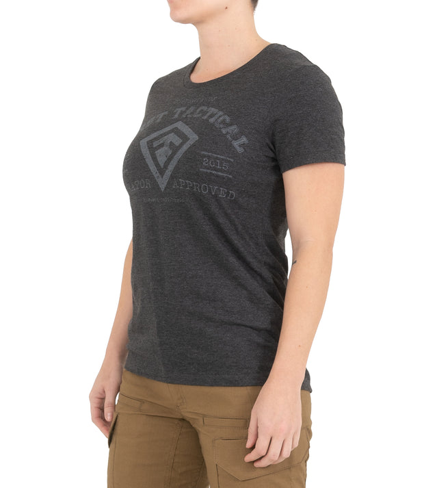 Women's Operator Approved T-Shirt