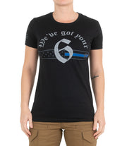 Women's TBL 6 T-Shirt