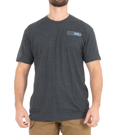 Men's TBL Flag T-Shirt