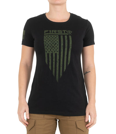 Women's Patriot T-Shirt