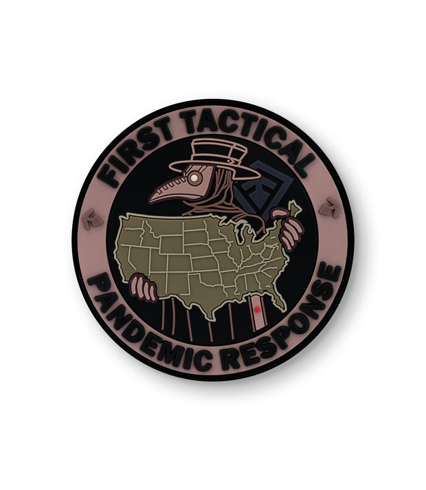 Pandemic Response Patch