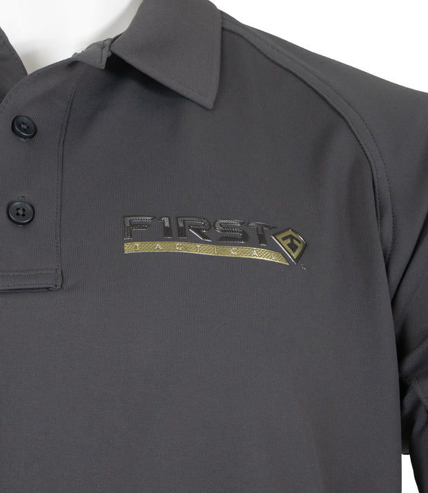Men's FT Legacy Polo