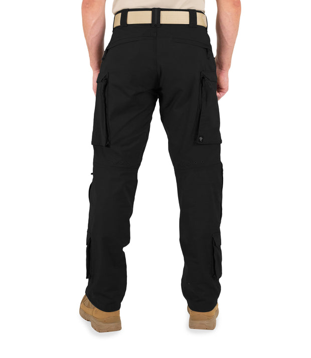 Men's Defender Pants - Black