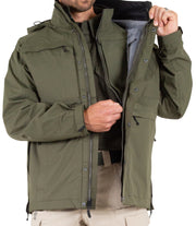 Men's Tactix System Parka