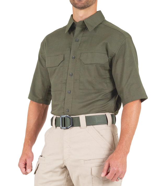 Men's V2 Tactical Short Sleeve Shirt