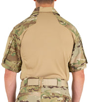 Men's Defender Short Sleeve Shirt - MultiCam®
