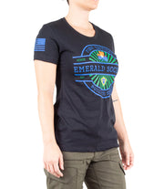 Women's Emerald T-Shirt