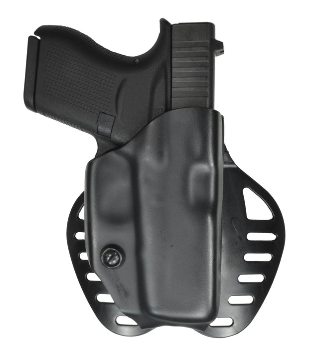 G&G Delta Wing OWB Concealment Holster For Glock 43