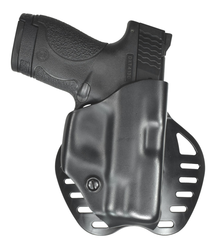 G&G Delta Wing OWB Concealment Holster For S&W M&P Shield