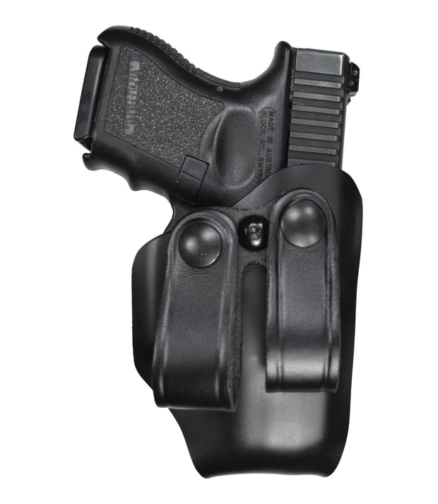 G&G Delta Wing IWB Concealment Holster For Glock 43