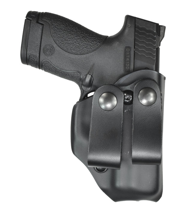 G&G Delta Wing IWB Concealment Holster For S&W M&P Shield