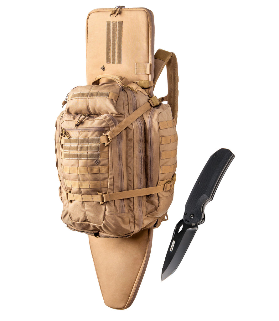 The Breacher Bundle