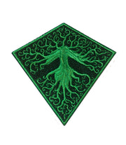 Green CRANN Patch