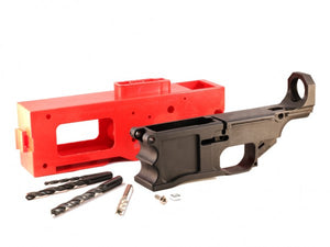 308 80% Lower Receiver and Jig System