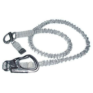 "Cetacea Corporation 85"" Operator Retention Lanyard with Tango and Snap Shackle - Bullseyebishop"
